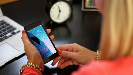 El futuro del Marketing móvil y servicios de localización