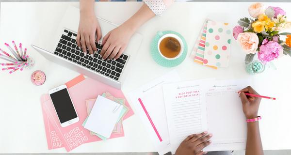 Crea contenido para enriquecer la presencia de tu empresa en Internet