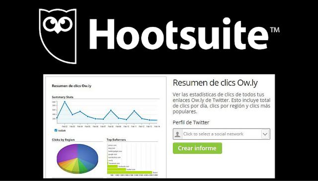 Descubre cómo utilizar el acortador de enlaces de Hootsuite.