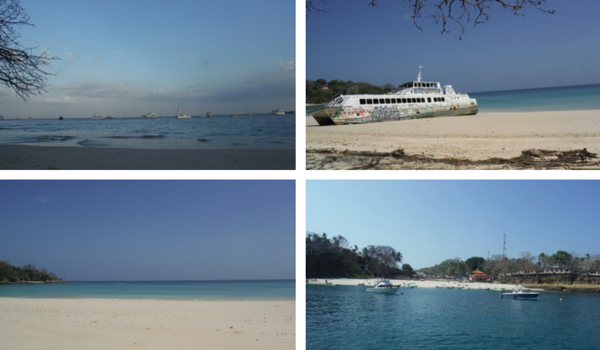 La Isla Contadora Panama