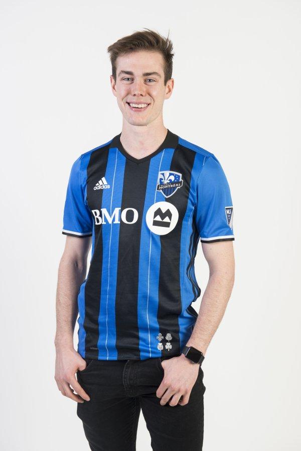 Impact de Montreal - Camiseta oficial 02