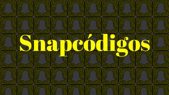 ¿Para qué sirve el Snapcode y cómo se usa en Snapchat?