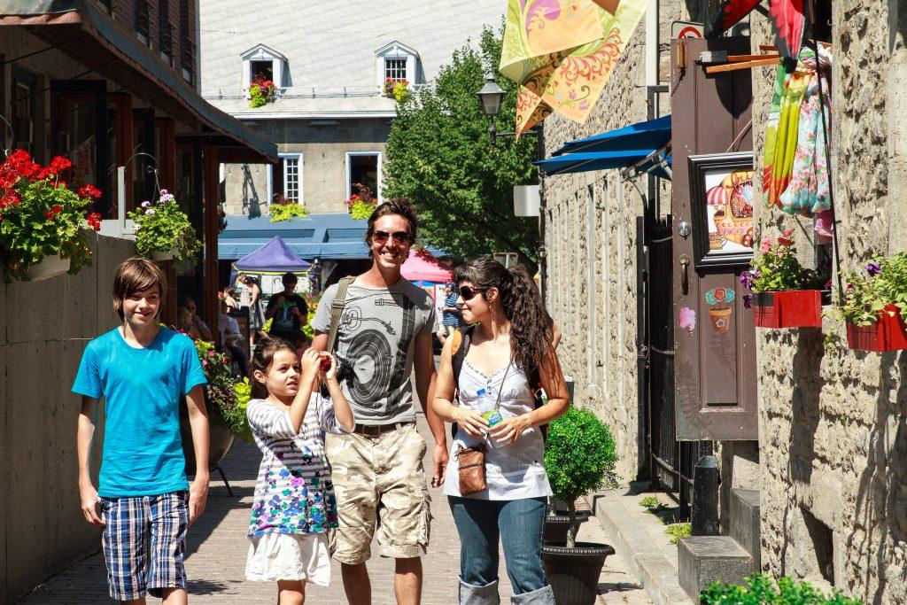 Actividades para hacer con los niños en Montreal este verano  (6)