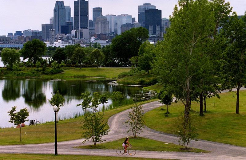 Foto: Tourisme Montréal / Ville de Montréal, Johanne Palasse