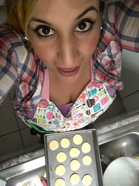 Cecilia Landivar - Alfajores de maicena 015