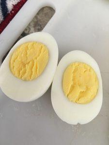 Huevos Duros - Receta de Cecilia Landivar 005