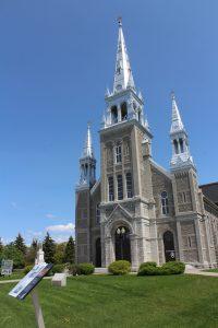 Turismo - Descubriendo Joliette en la región de Lanaudière (7)