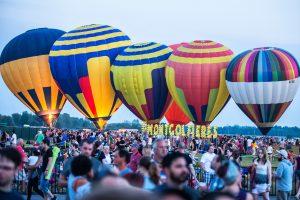 El International de Montgolfières, un festival para toda la familia -02