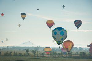El International de Montgolfières, un festival para toda la familia -04