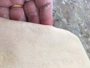 Receta de croissants por Cecilia Landivar (4)