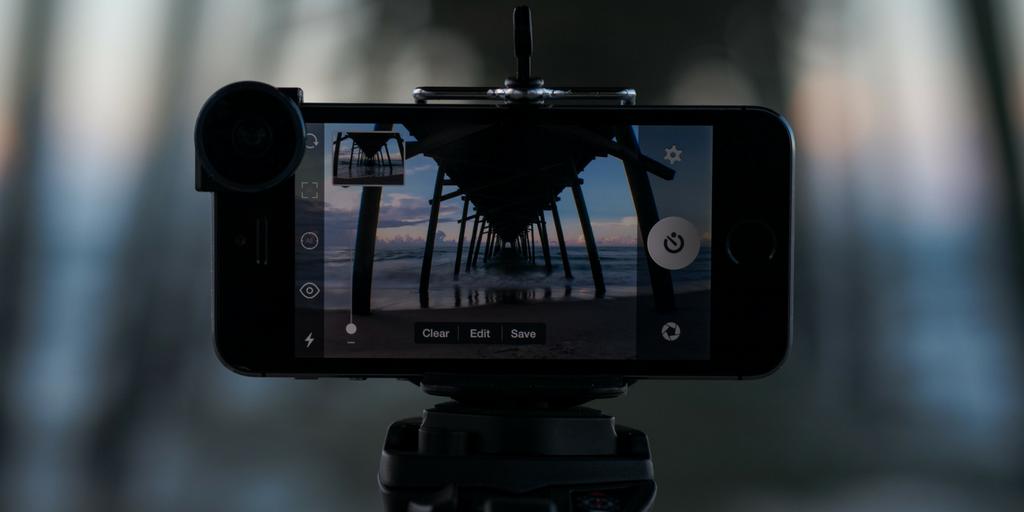 Las mejores herramientas para transmisiones en vivo con tu teléfono