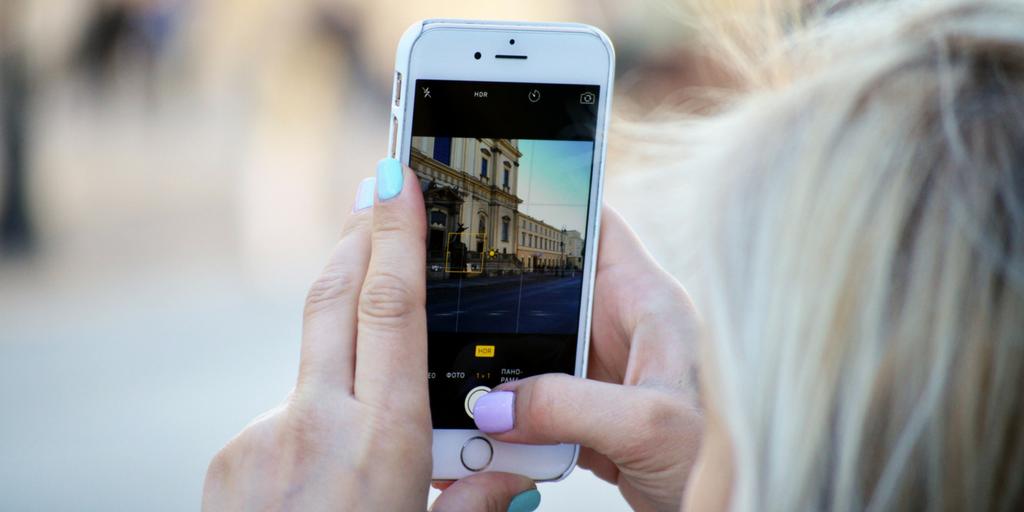 ¿Cuáles son los formatos que se usan en Instagram?