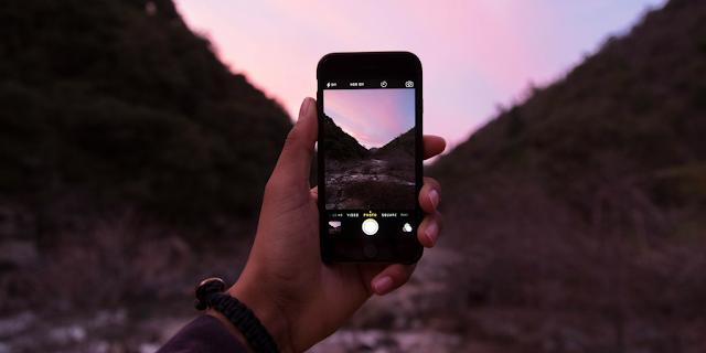 Tamaño ideal de las imágenes en Instagram