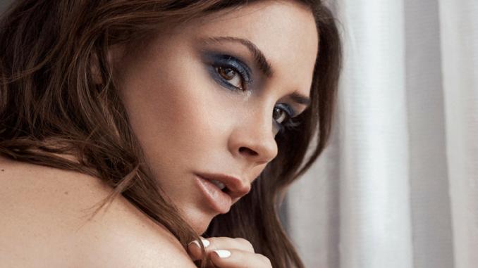 Estée Lauder presenta campaña para la colección de maquillaje con Victoria Beckham