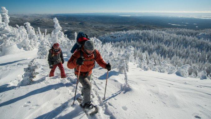 Novedades en Saguenay-Lac-Saint-Jean para el invierno 2017-2018