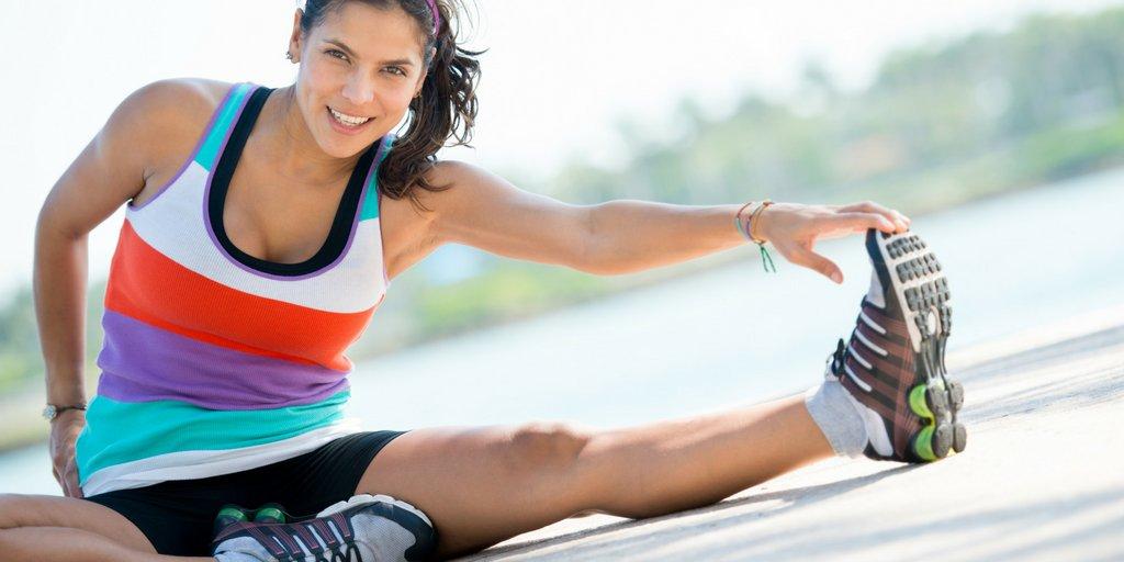 Rutina paso a paso para fortalecer las piernas