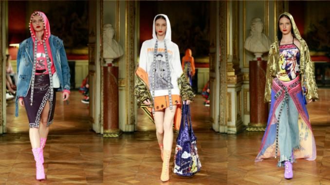 Semana de la Moda: La marca de medicina tradicional china (MTC), GuangYuYuan, en la pasarela