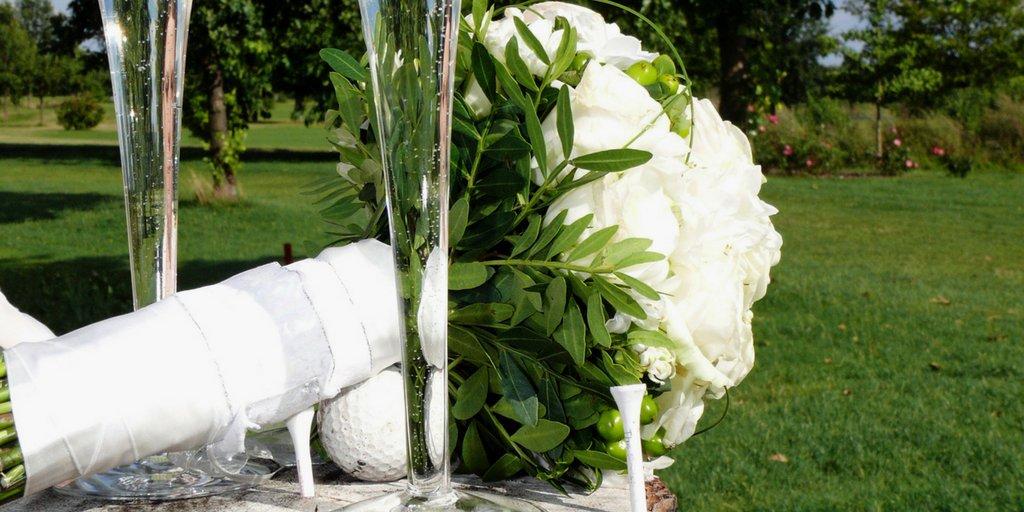 Significado de las flores de la boda
