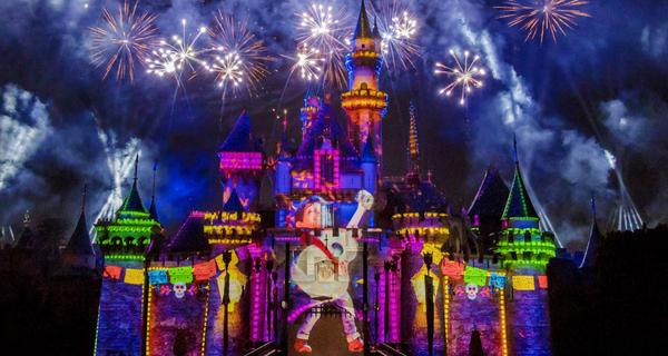 Disneyland Resort celebra Pixar Fest