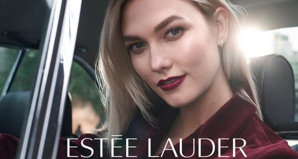 Estée Lauder contrata a Karlie Kloss