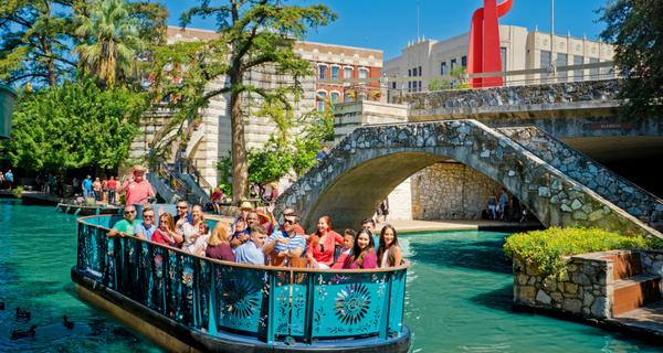 San Antonio se llena de diversión y cultura en su 300 aniversario en 2018