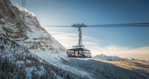 Zugspitze : nuevo récord del teleférico en la cima de Alemania