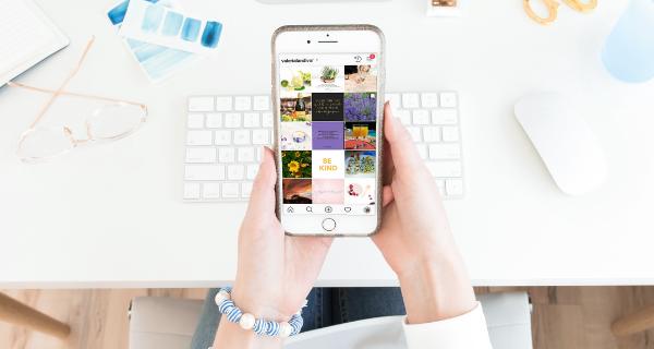 Guía Instagram: introducción fácil a la red social más popular del momento.