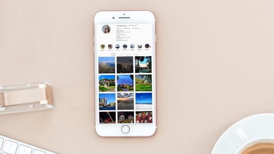 Estadísticas que necesitas conocer para tener éxito en Instagram en 2019