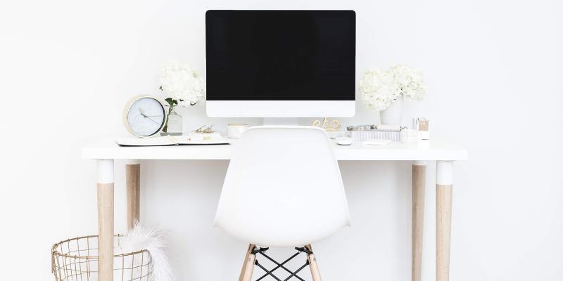 ¿Cómo ser productivos cuando trabajamos desde casa?