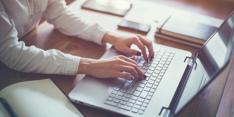 Cómo actualizar el contenido de tu blog para lograr más abonados