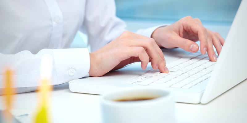 Tener un negocio en línea: La Ejecución