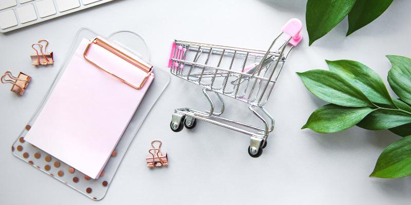 Tener un negocio en línea: La Planificación