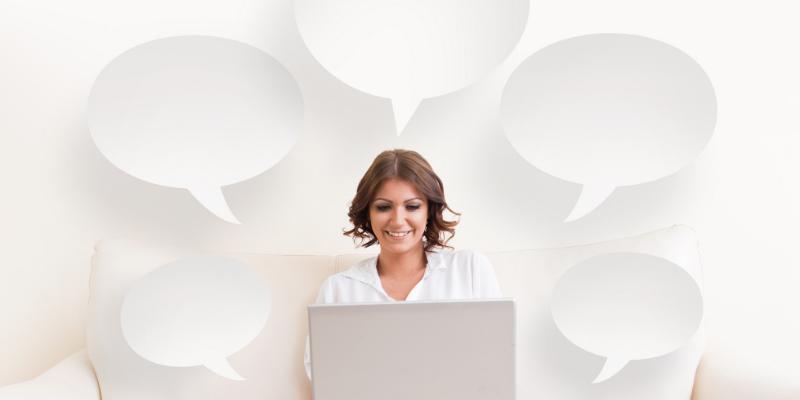 ¿Cómo dar un buen servicio al cliente en las redes sociales?
